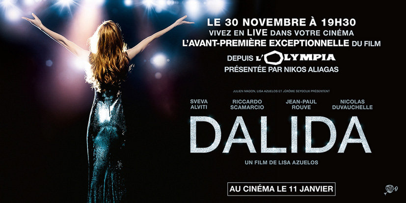 dalida le film   olympia paris en avant premi u00e8re dans toute la france