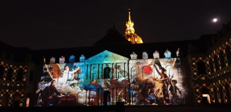 La Nuit aux Invalides - 2019