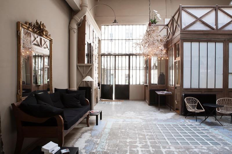 le cub l 39 v nement multi marques l 39 atelier eiffel. Black Bedroom Furniture Sets. Home Design Ideas